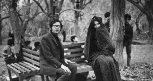 نسخه ترمیم شده «رگبار» اثر بهرام بیضایی، در کانون فیلم خانه سینما