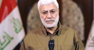 «ابو فدک المحمداوی» را به عنوان نایب رئیس این سازمان انتخاب و جایگزین شهید ابومهدی المهندس کرد.