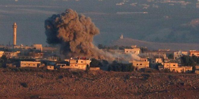چرا سوریه تل آویو را موشک باران نمی کند؟