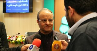 حجتاله مهدیان رییس هیاتمدیره و مدیرعامل بانک توسعه تعاون