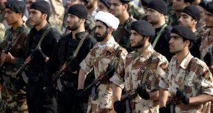 استقبال نیروی قدس سپاه از عملیاتهای فاتحین در سوریه