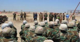 عقبنشینی ائتلاف آمریکا از یک پایگاه نظامی دیگر عراق