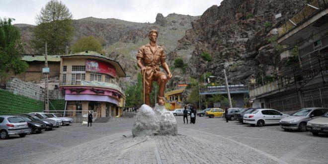 شهردار منطقه یک : لزوم تدوین استراتژی برد- برد درحریم گردشگری