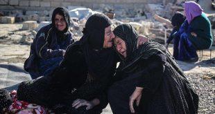 مطالعه انسان شناختي تجربه زيسته زنان از زلزله سرپل ذهاب