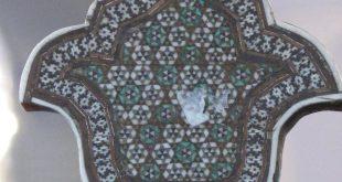 آثار خاتم کاری دوره قاجار از اصالت و مرغوبیت برخوردارند