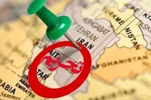 تابآوری اقتصاد ایران در برابر تحریمهای آمریکا تعجبآور است