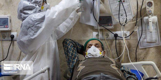 احتمال ابتلا به کرونا در ایران یک درصد، و فقط 9درصد مبتلایان فوت می کنند