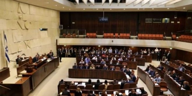 نتانیاهو را به کارشکنی در تشکیل دولت متهم