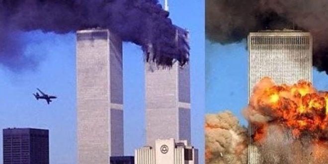 عاملان ۱۱ سپتامبر را فاش