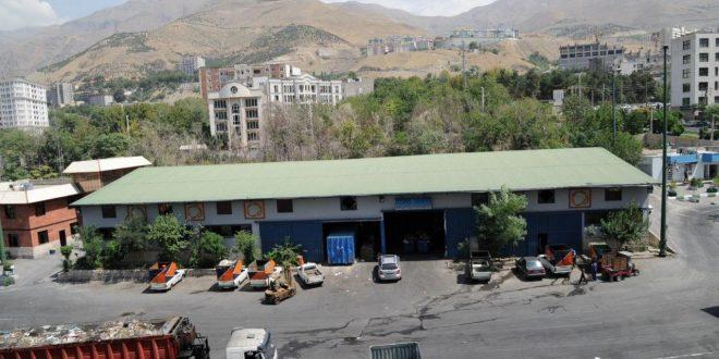 انتقال مرکز زباله اوشان به مجاورت بوستان یاس فاطمی تا پایان نیمه اول امسال انجام می شود