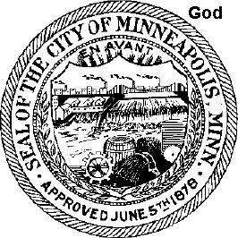 people of Minneapolis city