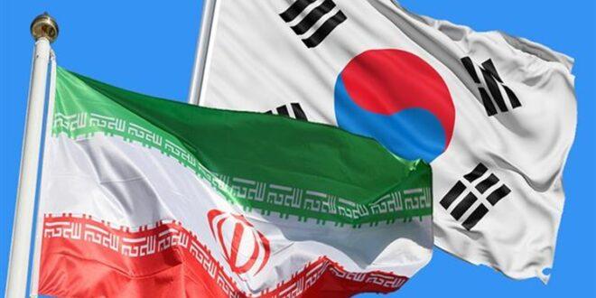 فقط کره جنوبی نیست همه دنیا بدهکارند به ایران80تریلیون دلار