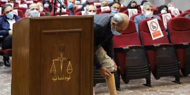 دادخواست 42 نفر از اعضاى سابق گروهک تروریستى منافقین