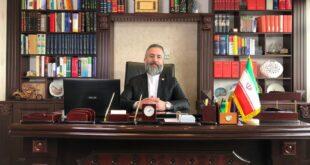 آخرین خبرها وزیریان کاندیدای شورای شهر