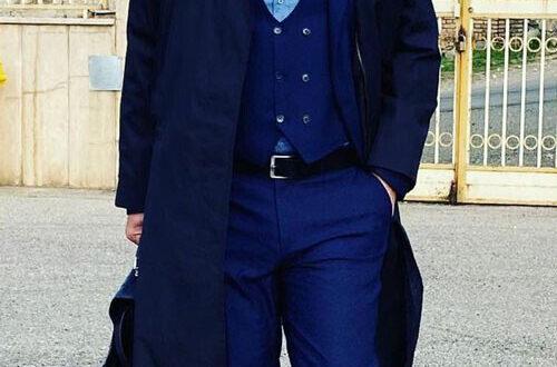 محمدعلی شعبانی، از مشاوران سابق محمدجواد ظریف