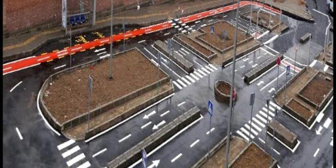 پارک آموزش ترافیک
