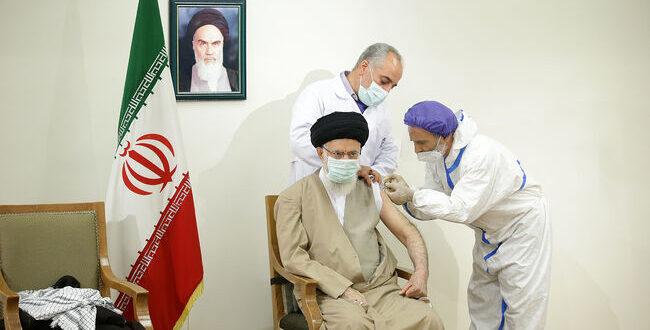 منتظر واکسن ایرانی ماندم