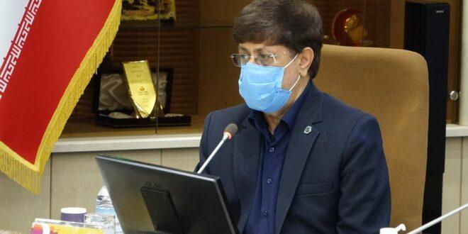 ستاد کرونا مزدور تروریستهای سازمان بهداشت جهانی