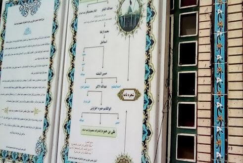 برنامه گالری های تهران | آدینه ۲۵ تیر ماه ۱۴۰۰