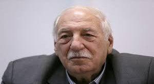 درگذشت مبارز خستگیناپذیر آقای احمد جبرئیل