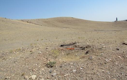 ارومیه خواستگاه تمدن پارینه سنگی