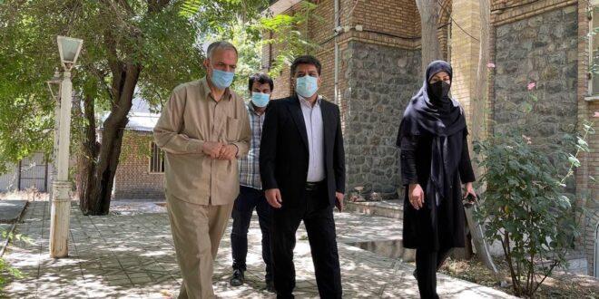 گردشگری را در شمال تهران