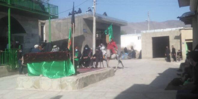 میدانگاه صالحیه (ع) وارد فاز دوم