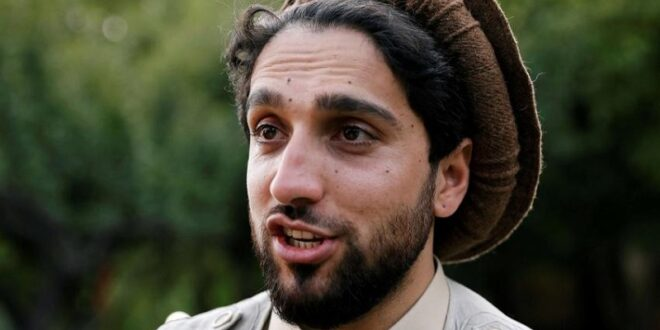 تشکیل دولت فراگیر با طالبان