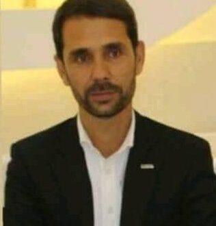 نخستین شهید مردم هرات