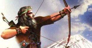 آرش جان خود را داد تا ایران بزرگتر شود