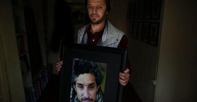 مرگ «یار با وفا و با وقار» مسعود