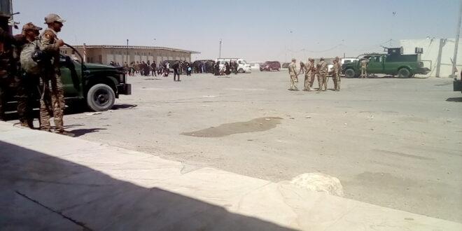 نیروی انتظامی نباید مانع زوار اربعین می شد