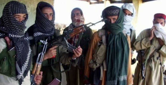 پاکستان تسلیم طالبان شد