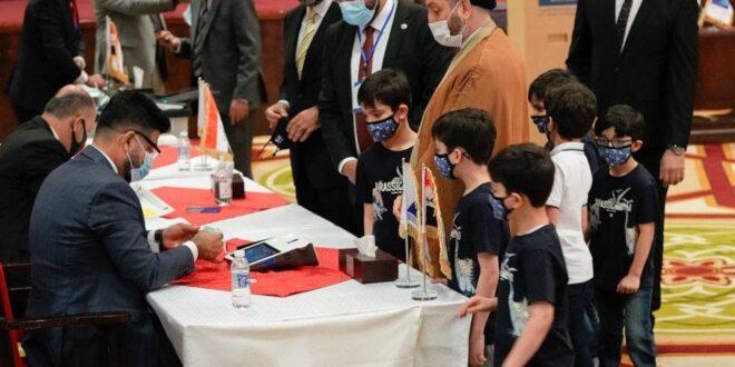 سردار سلیمانی در انتخابات امسال عراق هم حضور دارد